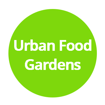 Urban Food Gardens_logo