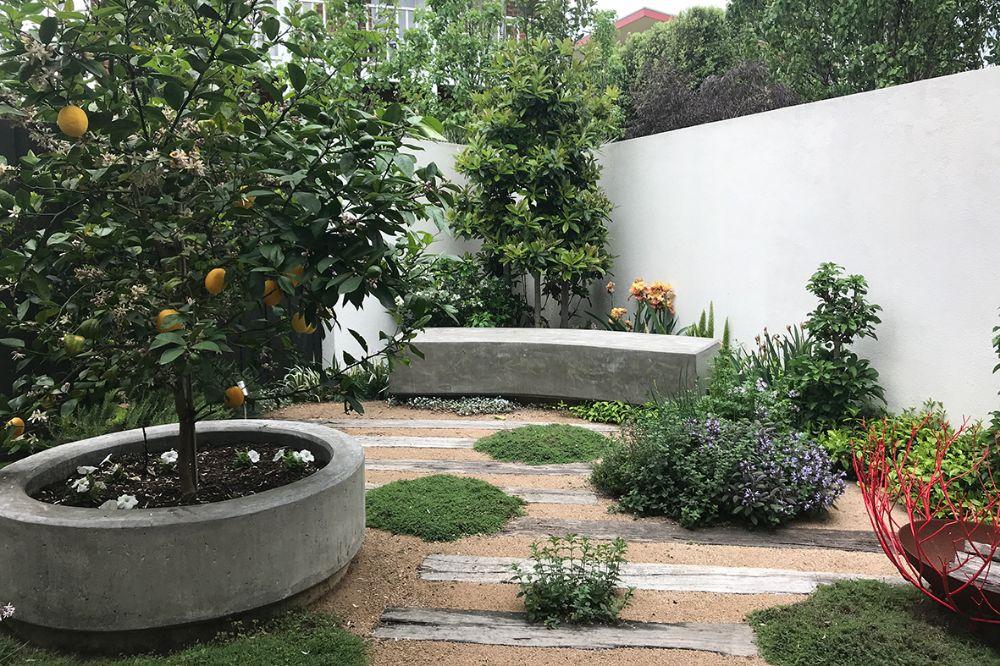Delicieux Open Gardens Victoria
